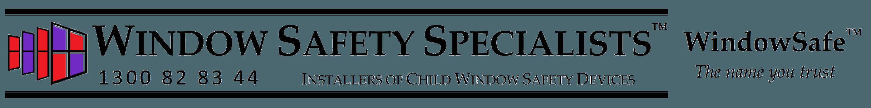 WSS Logo with TM and WindowSafe TM - 21 Aug 2018